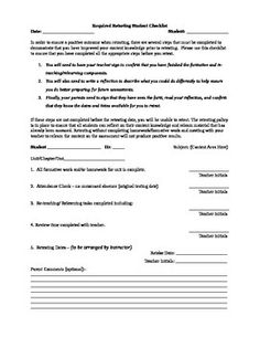 Community Service Form Word Doc  High School Students Word Doc