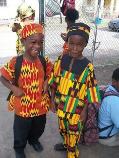 Love ~ African Style
