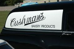 Digging Down East: Those Places Thursday - Cushman's Bakery of Portland, Maine