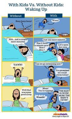 NickMom cartoons hit the nail on the head, again!