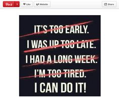"""The 16 Most Annoying """"Fitspiration"""" Pins On Pinterest. Hahaha"""