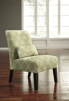 Farouh Ash Accent Chair Pattern Accent Chairs Pinterest