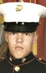 Marine Cpl Jamie R. Lowe, 21, of Johnsonville, Illinois. Died January 11, 2010, serving during Operation Enduring Freedom. Assigned to 3rd Reconnaissance Battalion, 3rd Marine Division, III Marine Expeditionary Force, Okinawa, Japan. Died of wounds sustained when hit by enemy small-arms fire while on patrol during combat operations in Now Zad, Helmand Province, Afghanistan.