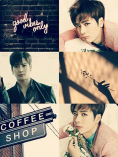 GOT7 Jackson Aesthetic Wallpaper