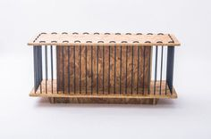 Rope-Wrapped Recliners - The Loom Chair is Rendered Sittable Thanks to a Woven Cord (GALLERY)