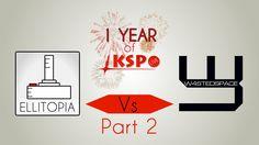 KSP Live 1 Year MULTIPLAYER Celebration   Part 2