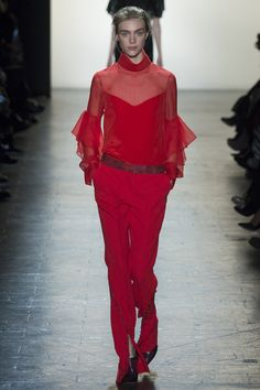 Prabal Gurung, born 1979, is an American fashion designer of Nepalese American descent based in New York City.