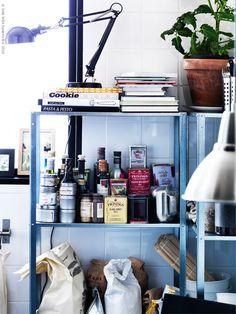 Gläns i köket med husmorstips! | Redaktionen | inspiration från IKEA