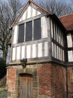 The Old Grammar School - Kings Norton. Kings Norton, Birmingham, England, GB