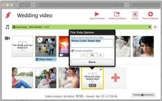 Stupeflix - make videos online with photos, clips, music   Digital Presentations in Education   Scoop.it