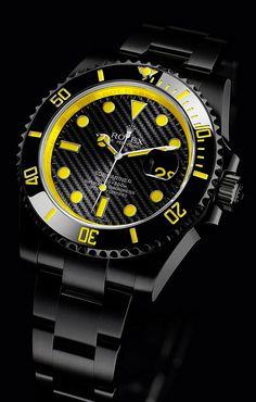 Rolex Submariner...I GIVE THANKS , THAT I AM BEAUTIFULLY AND APPROPRIATELY CLOTHED WITH THE RICH SUBSTANCE OF GOD..