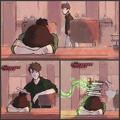 Cartoon As Anime, Cartoon Art, Marceline, Super Nana, Power Girl, Fluttershy, Character Art, Character Design, Bakugou And Uraraka