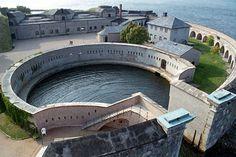 Kungsholmen i Karlskrona
