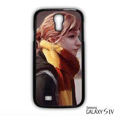 Beautiful girl art for Samsung Galaxy S3/4/5/6/6 Edge/6 Edge Plus phonecases