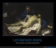 Charles Le Brun Pietà - oil on canvas - 146 cm x 222 cm Location: Louvre Museum Renoir, Louvre Museum, Images Of Christ, Baroque Art, Virtual Art, Reproduction, Humor Grafico, Old Master, French Art