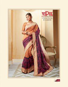 18fa44f659b6d4 Handloom Silk  VipulFashions  FashionForever  sarees  sari