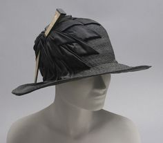 Hat  1918  The Philadelphia Museum of Art