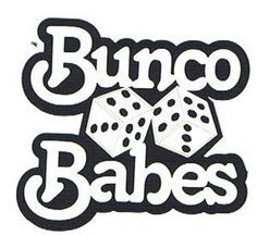 Image result for bunco personalized goblet