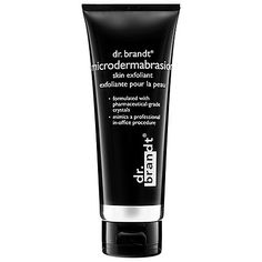 Dr. Brandt Skincare microdermabrasion skin exfoliant : Shop Exfoliators & Peels | Sephora