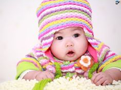 Cute baby girl wallpapers free download hd beautiful desktop 17 twitter wallpaper free downloadwhats voltagebd Choice Image