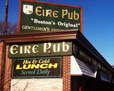 The Most Authentic Irish Pubs in the US