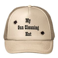 I think my husband would love to have a hat like this! Lol