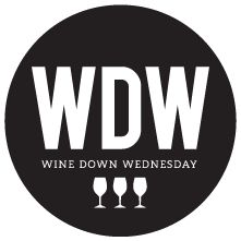 It's Wine Down Wednesday! How will you be celebrating?