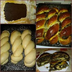Ez nekem is tutira a kedvenceim közé kerülne! My Recipes, Sweet Recipes, Cake Recipes, Cooking Recipes, Hungarian Desserts, Hungarian Recipes, Ital Food, Bread And Pastries, Dessert Drinks