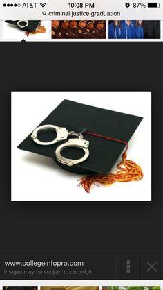 Criminal justice senior paper ideas