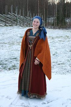 Winter clothes on hantverkat.wordpress.com