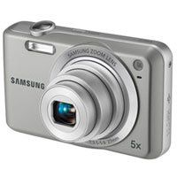 Samsung SL50 10.2 MP Digital Camera with 5X Optical Zoom and 2.5-Inch LCD Display (Silver). If you prefer still shots to movies but want to leave your options open the SL50 is right for you. No one has a bad side with SL50's Perfect Portrait system. Say you've got about 2,000 photos stored on your E65 and you're looking for one in particular. When we engineered the Samsung SL50 to be bright, we meant it in both senses of the word. Even the tiniest shake can ruin your shot. The SL50's…