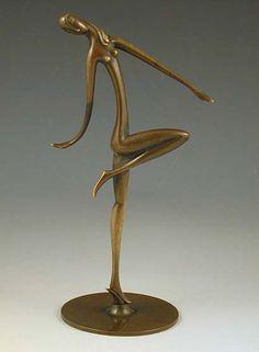 Hagenauer - Bronze
