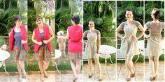 2Mundos: O Feminino e O Jurídico | por Leila Diniz: #LOOK usando tendência #VestidoComCamiseta. O que ...