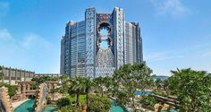Casino Sbobet - Operator casino Asia Melco Resorts dan Entertainment Limited telah mengumumkan bahwa Chief Financial Officer baru untuk mengisi posisi.