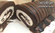 Pişmeyen Soğuk Pasta Tarifi | Yemek Tarifleri Sitesi - Oktay Usta - Harika ve Nefis Yemek Tarifleri