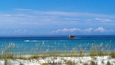 Destin Beach! Great water activities-jet ski's dolphin cruises! Destin, FL