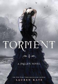 Fallen Series 2: Torment (by Lauren Kate)