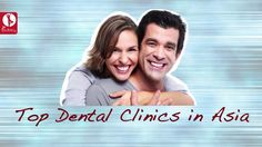 High Quality #Dental Implant Clinics in Asia. The #dental_implant clinics in Asia have been rising in popularity, not only due to their exotic location, but also because of the competitive prices and high quality services. Watch this video to know more about Asia #Dental_Tourism and your options! For more information you can contact us at +1.303.500.3821 or send an e-mail at info@placidway.com.