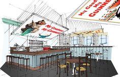 CADA DESIGN GROUP | Brand and Interior Design Consultancy | London