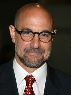 Stanley Tucci, the most handsome men ever. <3