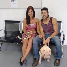 TAXI DOG MONTANHA TRANSPORTE DE ANIMAIS NO RIO DE JANEIRO: Géssica , Laércio e Marie(Sharpei) 14/08/2015 -- D...