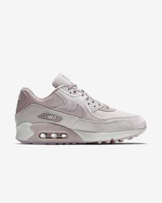 new concept dc1f7 f8728 Nike Air Max 90 LX Women s Shoe