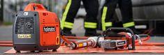 Holmatro USA - Rescue equipment - Equipment
