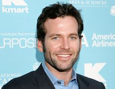 Eion Bailey... Center Stage, Band of Brothers, ER... (helps that i think my hubby kinda looks like him)