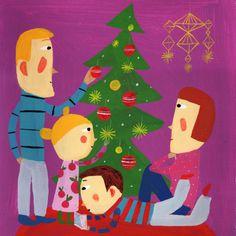 98 vinkkiä helppoon jouluun - Koti - Meidän Perhe