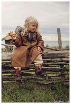 Viking child ¤