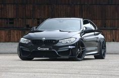 #520HP #BMW #M3 by #G-Power