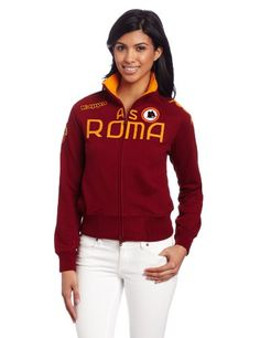 Kappa Women's AS Roma EROI Fleece Swe... $36.40