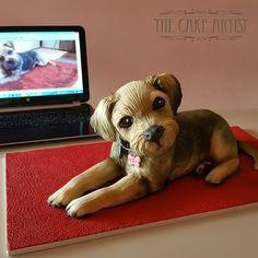 Animals | The Cake Artist