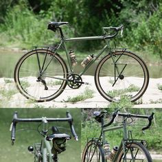 bicycle touring - Google Search